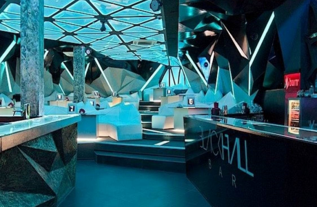 Ночной клуб Black House Club