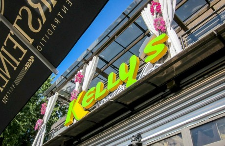 Resto-bar «Kelly's»